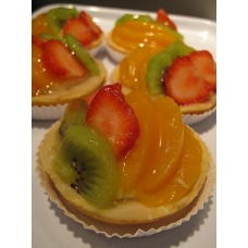 Fruit Tart Let