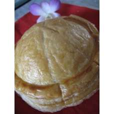 Pithievier Slice